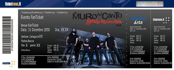 ilmurodelcanto fanticket largovenue roma 13052019